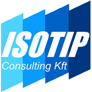 ISOTIP Consulting Kft. - honlapja